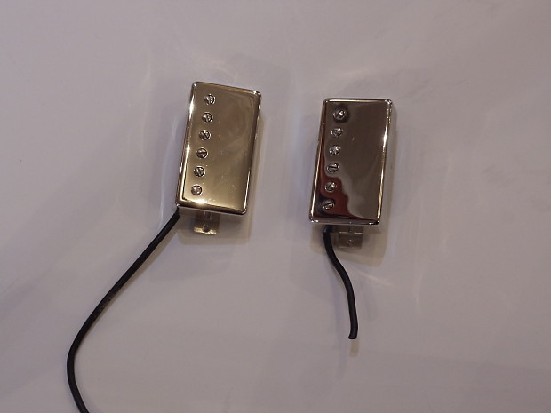 Lollar single coil for humbucker pickup