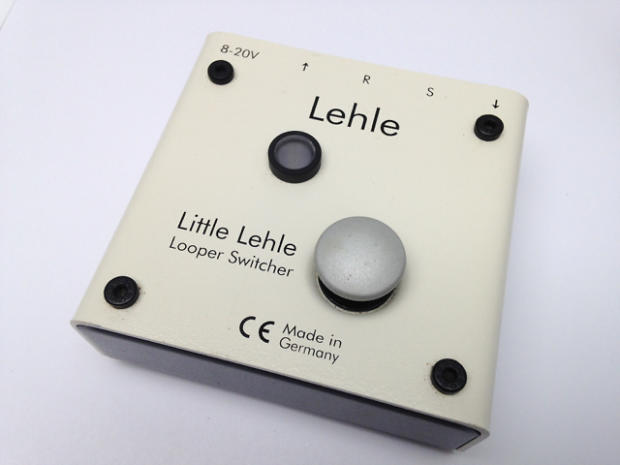 little lehle looper switcher manual