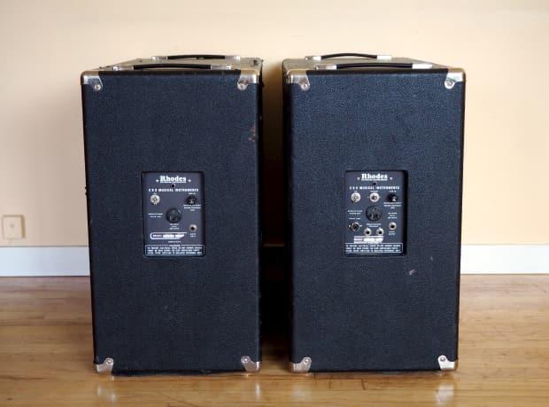 Mike Auto Sales >> 1975 Rhodes Stage 73 Super Satellite Electric Piano Mk I, | Reverb