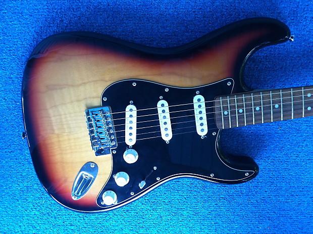 Squier Vintage Modified Stratocaster Quot Great Shape Quot Reverb