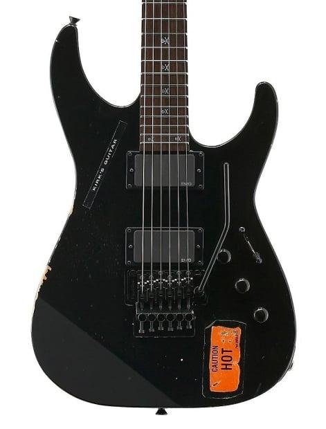 ESP Kirk Hammett Signature KH-2 - Reverb