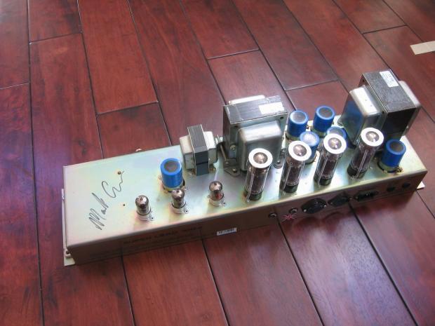 Steves Auto Sales >> Marshall 100 Watt SLP Mark Cameron Aldrich Mod | Reverb