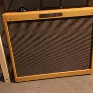 Fender EC Twinolux 2014 Tweed