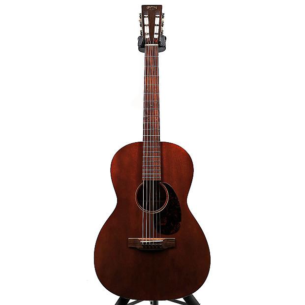 martin ooo 15sm acoustic guitar ohsc 2000 39 s mahogany reverb. Black Bedroom Furniture Sets. Home Design Ideas