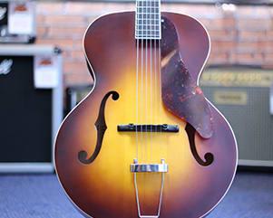 Shop Spotlight: Worcester Guitar Centre (UK)