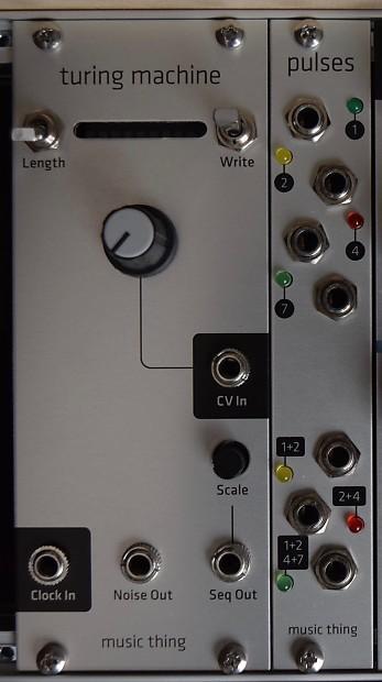 thing modular turing machine
