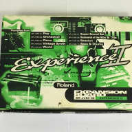 Brand New Roland Experience II Expansion Board SR-JV80-98