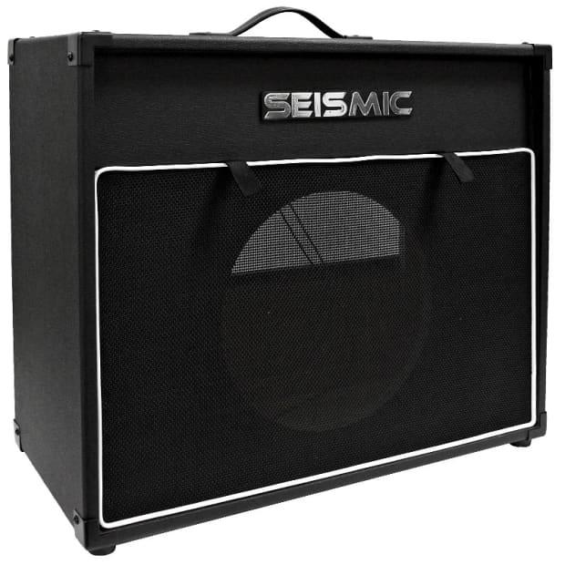 12 guitar speaker cabinet empty 1x12 cab vintage new reverb. Black Bedroom Furniture Sets. Home Design Ideas