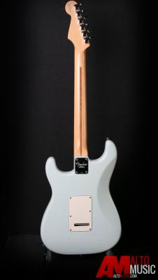 Fender American Standard Stratocaster Sky Blue w/ Case image