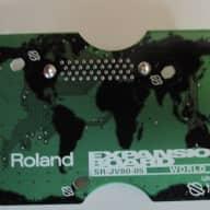 Roland World SR-JV80-05 Expansion Board JV 1080 2080 XV 5080 3080