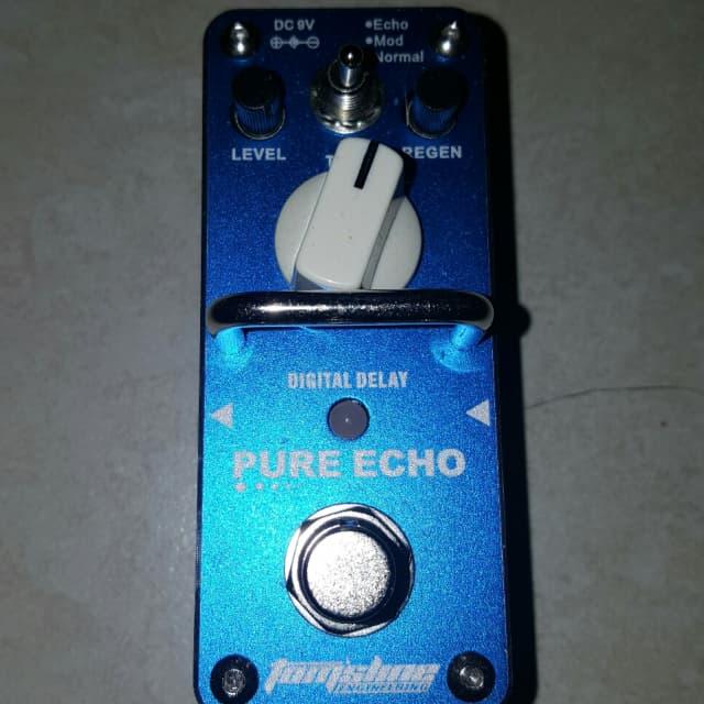 Tomsline Pure Echo image