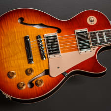 Gibson ES Les Paul 2015 Heritage Cherry Sunburst image