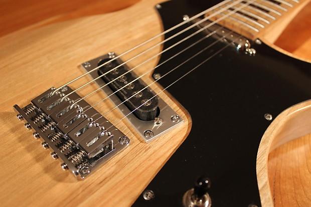 gronlund guitars handcrafted custom guitar seymour duncan reverb. Black Bedroom Furniture Sets. Home Design Ideas