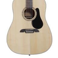 <p>Alvarez Regent Series 27&#039;s Dreadnought Acoustic Guitar, Natural</p>  for sale