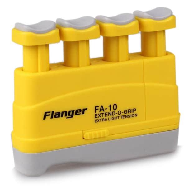 Flanger FA-10 Extend-O-Grip Guitar Bass Piano Hand Wrist ...
