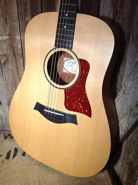used taylor big baby acoustic guitar reverb. Black Bedroom Furniture Sets. Home Design Ideas