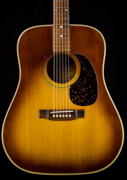 Alvarez Auto Sales >> Used Alvarez 5063 Dreadnought Acoustic Guitar, Made in ...