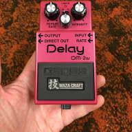 Boss DM-2w Analog Delay Pedal