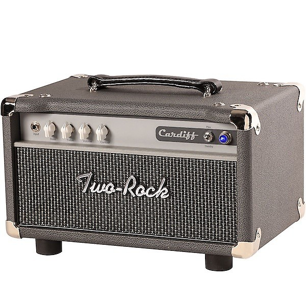 two rock cardiff amp head reverb. Black Bedroom Furniture Sets. Home Design Ideas
