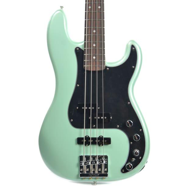 Fender Deluxe Active P Bass Special : fender deluxe active precision bass special rw surf pearl reverb ~ Russianpoet.info Haus und Dekorationen