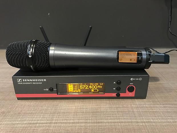 Sennheiser EM 100 G3-A-X