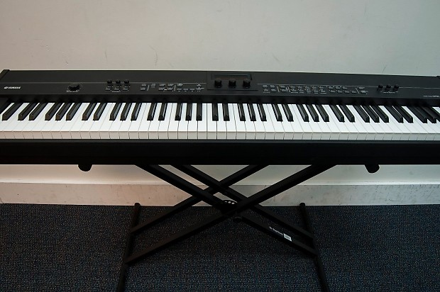 Yamaha Cp Note Stand