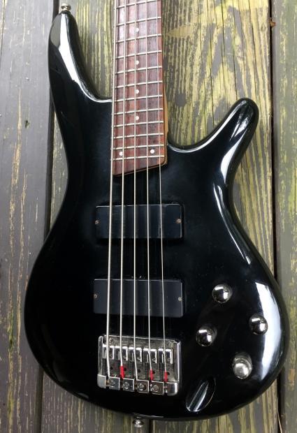 Ibanez Sdgr 5 String Bass : ibanez soundgear five 5 string bass guitar sr 405 sr405 active sdgr 5 reverb ~ Russianpoet.info Haus und Dekorationen
