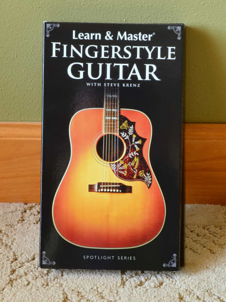 Is fingerstyle guitar hard to learn? | Yahoo Answers
