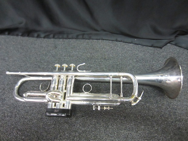 Bach Stradivarius Trumpets | Hand-Picked Strads!