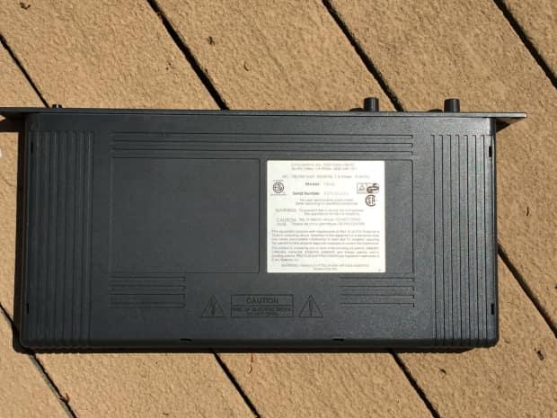 emu proteus 3 world midi sound module reverb. Black Bedroom Furniture Sets. Home Design Ideas