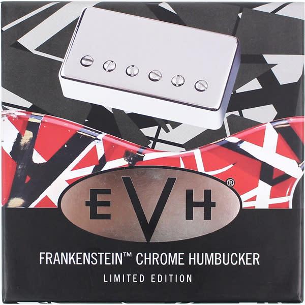 Evh Frankenstein Pickup : evh limited edition frankenstein humbucker pickup chrome reverb ~ Russianpoet.info Haus und Dekorationen