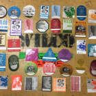 Wilco Loft Sale - WILCO and Jeff Tweedy guest passes from past tours. LOT #9 image