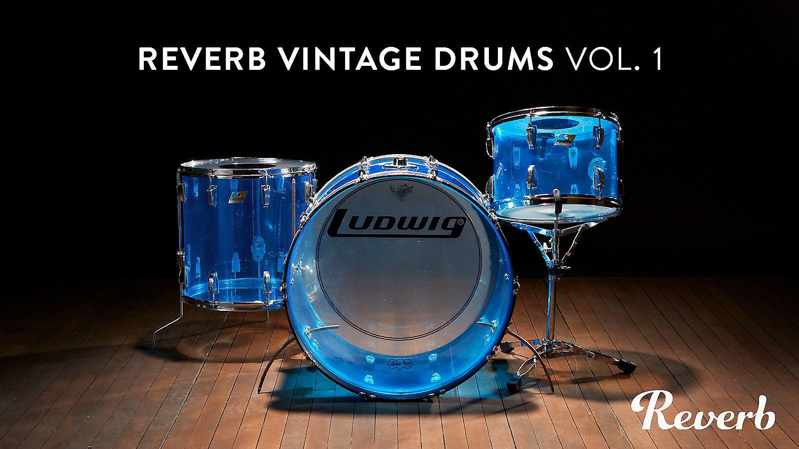 3 Ways to Give Your Drum Loops a Little More Sonic | Reverb News