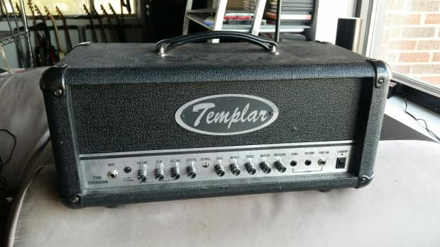 Dating peavey amps serial number