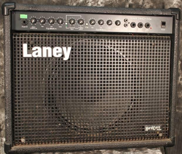Laney: HCM15R Reviews Ultimate-Guitarcom