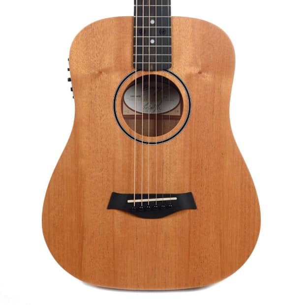 taylor guitars bt2 baby taylor acoustic guitar mahogany top reverb. Black Bedroom Furniture Sets. Home Design Ideas