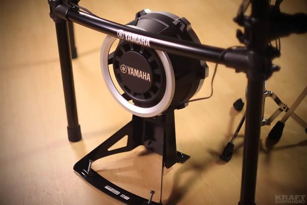 Yamaha dtx920k electronic drum set reverb for Yamaha dtx920k review