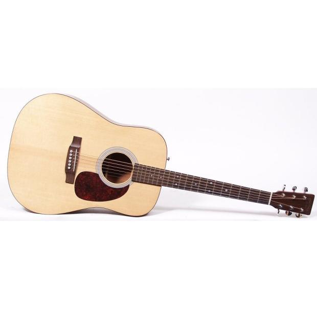 martin 1 series d 1 dreadnought acoustic guitar with case american made reverb. Black Bedroom Furniture Sets. Home Design Ideas