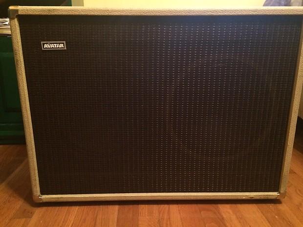 avatar 212 guitar cabinet local pickup only reverb. Black Bedroom Furniture Sets. Home Design Ideas