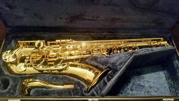 yamaha yts 62 tenor saxophone temporary price drop reverb. Black Bedroom Furniture Sets. Home Design Ideas