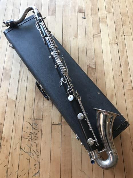 Serial selmer numbers clarinet Selmer