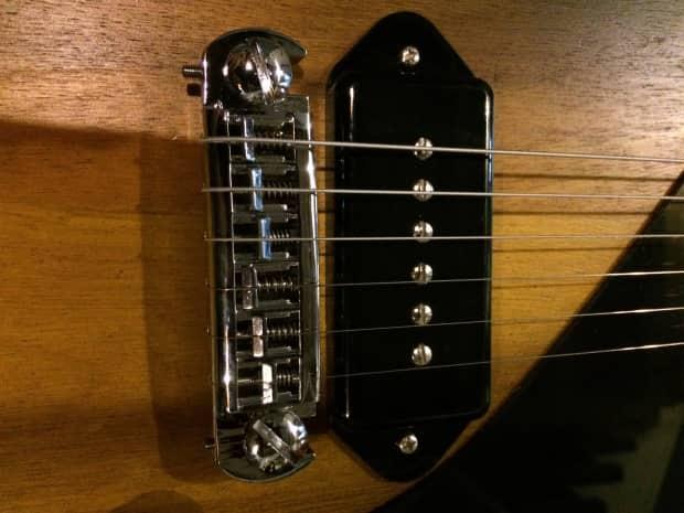 axl guitars les paul jr w gibson les paul jr p90 pots. Black Bedroom Furniture Sets. Home Design Ideas