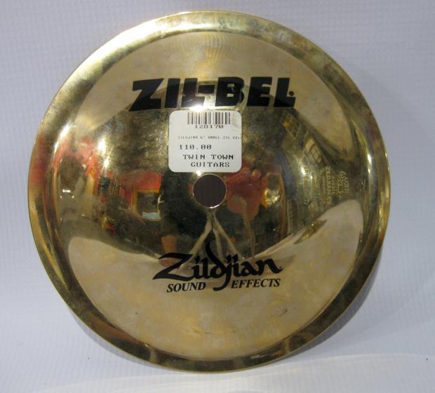 zildjian 6 zil bel sound effects cymbal reverb. Black Bedroom Furniture Sets. Home Design Ideas