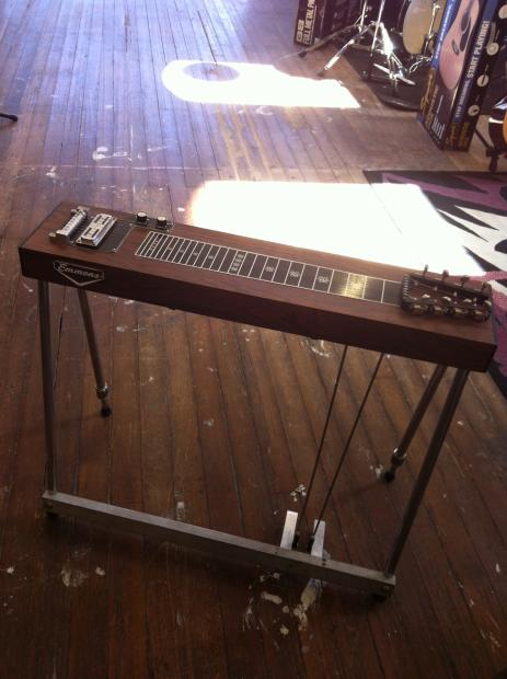 Rj Auto Sales >> Emmons Student Model Early 70's With Case | Reverb