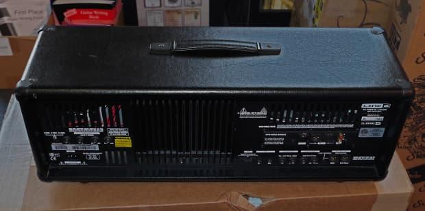 line 6 spider 3 150 watt head manual