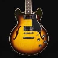<p>Gibson ES-339 2007 Sunburst</p>  for sale