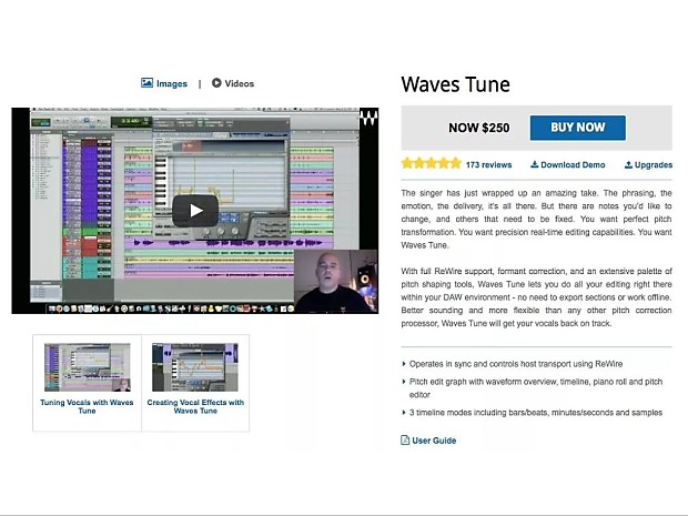 Waves Plugins Adobe Audition 1 5