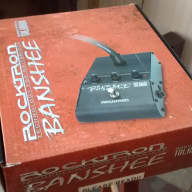 Rocktron Banshee Talk Box
