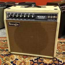 Mesa Boogie Mark IIB 2 Tube Amplifier - Price Drop Mk II image