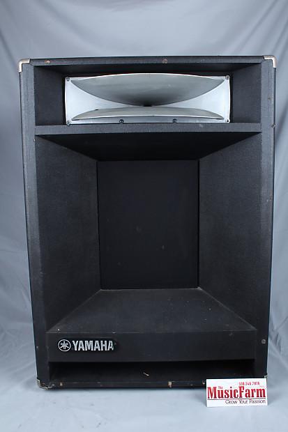 Yamaha Sa4115h Vintage Passive Speaker Cabinet 15 Inch Cab